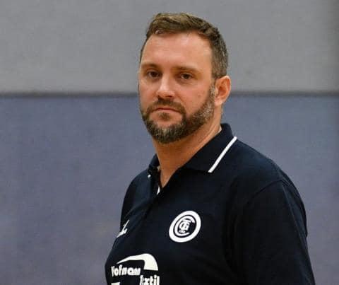 Ronny Lasch